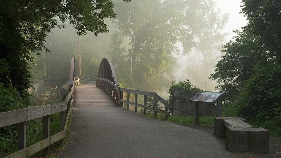 Generations: Cuyahoga Valley National Park image
