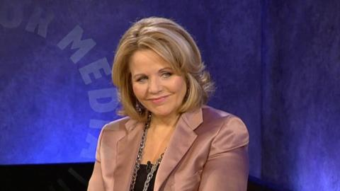 At the Paley Center -- Renée Fleming Preview