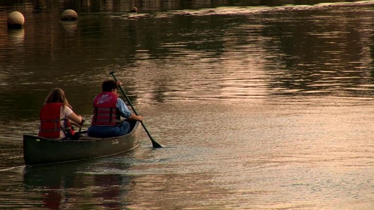 City Portraits: The Gowanus Dredgers Canoe Club