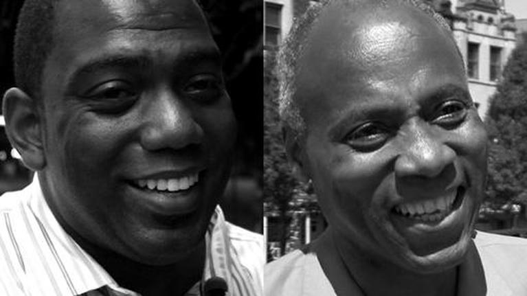 City Portraits: Basil Smikle, Bill Perkins, and the Race for Harlem