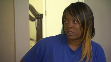 Minimum Wage Isn't Working for Atlanta-area Mom