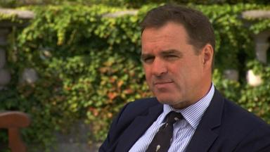 Niall Ferguson | Experts on Income Inequality