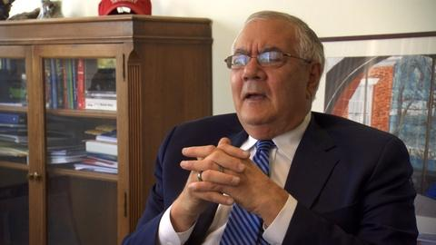 Barney Frank | Experts on Income Inequality