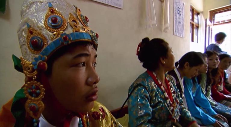 FILMS BYKIDS: My Country is Tibet