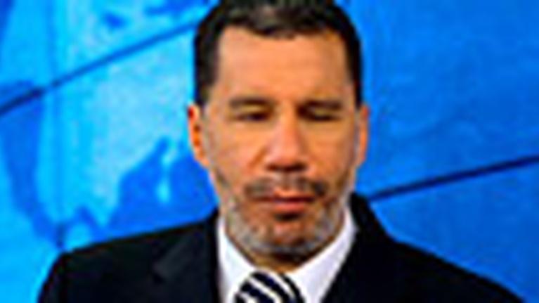 It's the Economy NY: NY Gov. David Paterson, Nassau County Executive Tom Suozzi