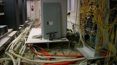 Hurricane-proofing New York City's Hospitals