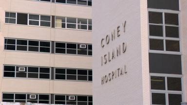 Oct. 31: Hospitals After Sandy, NY Ballot, David Dinkins