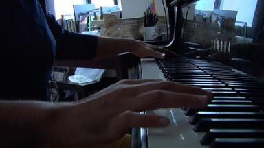Arab-American Composer's Symphony Reflects on 9/11