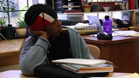 "MetroFocus -- Full Episode Jan. 30: Suburban Poverty, ""American Promise"""