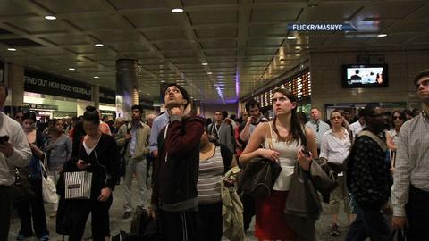 Preview Feb. 13: Media in NYC, Scott Stringer, Penn Station