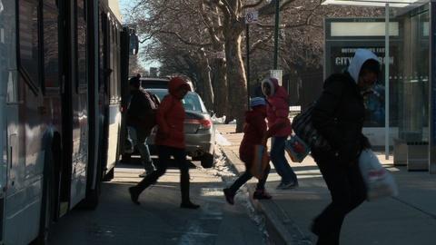 Full Episode Feb. 20: State of the City, Rockefeller BRT