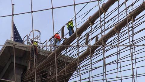 MetroFocus -- Preview 5/1:Aging Infrastructure, NJ Dunes,Adirondack P-TECH