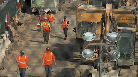 MetroFocus -- Full Ep 5/1:Aging Infrastructure, NJ Dunes,Adirondack P-TECH
