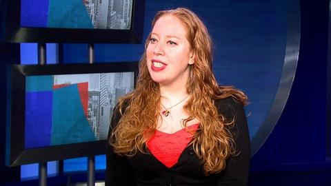 Interview with Jennifer Ashley Tepper