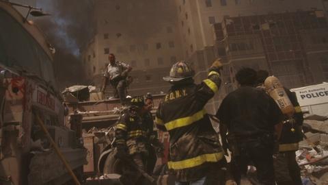 9/11: NJ Gov. Tom Kean, Publicolor, Wetlands, Ken Burns