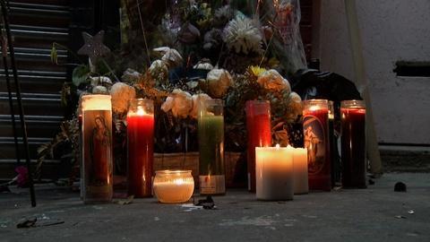 MetroFocus -- MetroFocus Special Report: The Eric Garner Decision