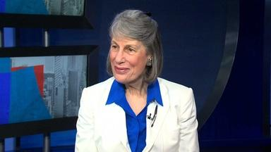 Interview with Mary Rockefeller Morgan