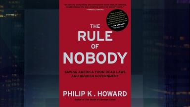 """""""The Rule of Nobody"""" in a Nation of Laws"""