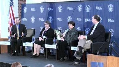 Listening In: Mercy College National Thought Leaders' Forum