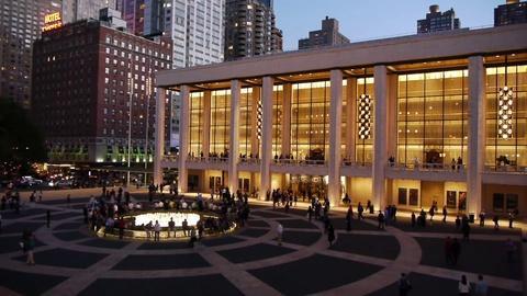 MetroFocus -- Preview 6/25: Poverty & Brain Size, Lincoln Center, Arroyo