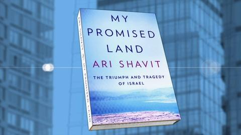 MetroFocus -- The Seeds of Today's Middle East Conflict with Ari Shavit