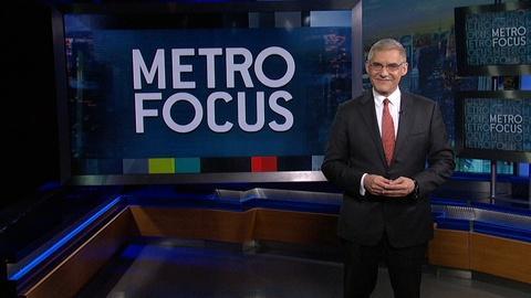 MetroFocus -- September 10, 2015: MetroFocus Preview
