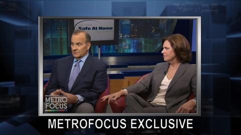 MetroFocus -- Metrofocus: September 1, 2016