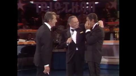 MetroFocus -- 40 Years Later- Martin & Lewis Reunite on M.D.A. Telethon