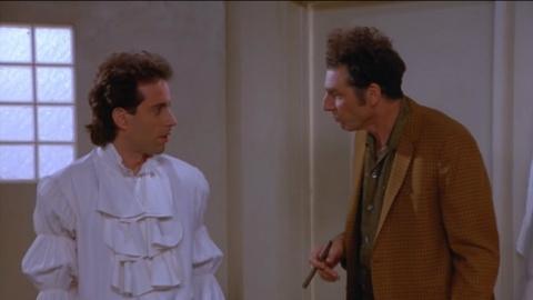 MetroFocus -- Seinfeldia Special: Metrofocus: September 24, 2016