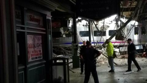 MetroFocus -- MetroFocus: September 29, 2016-Deadly Hoboken Crash