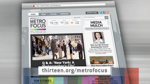 MetroFocus -- Visit Metrofocus