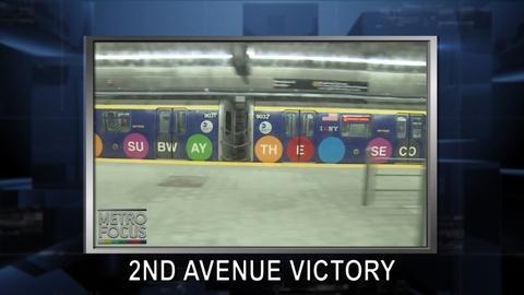 MetroFocus -- Metrofocus: January 3, 2016
