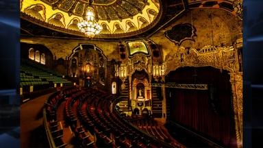 THE ST. GEORGE THEATRE REVIVAL