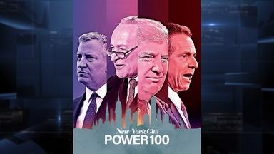"NEW YORK'S ""POWER 100"""