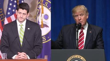 RYAN, DC, & NYC: WHAT'S NEXT?
