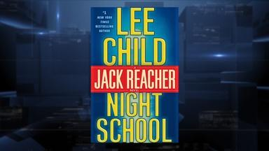 "JACK REACHER & ""NIGHT SCHOOL"""