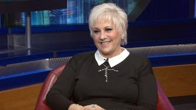 IN MOMMA'S FOOTSTEPS: LORNA LUFT NEW