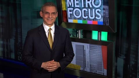 "MetroFocus -- MetroFocus ""Transforming Transportation"" Preview"