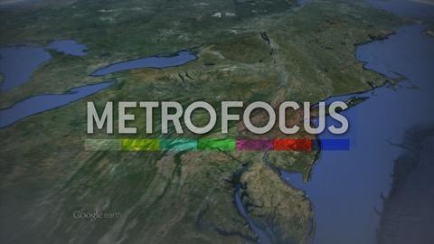 MetroFocus -- November 14, 2012 Preview | MetroFocus