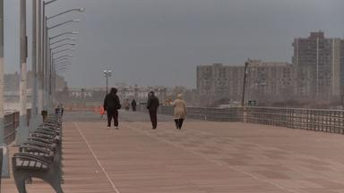 Rebuilding NYC's Infrastructure After Sandy: Laura Kusisto