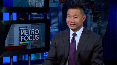 MetroFocus -- MetroFocus Preview June 26