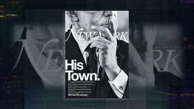 "New York Magazine Looks at the city ""After Bloomberg"""