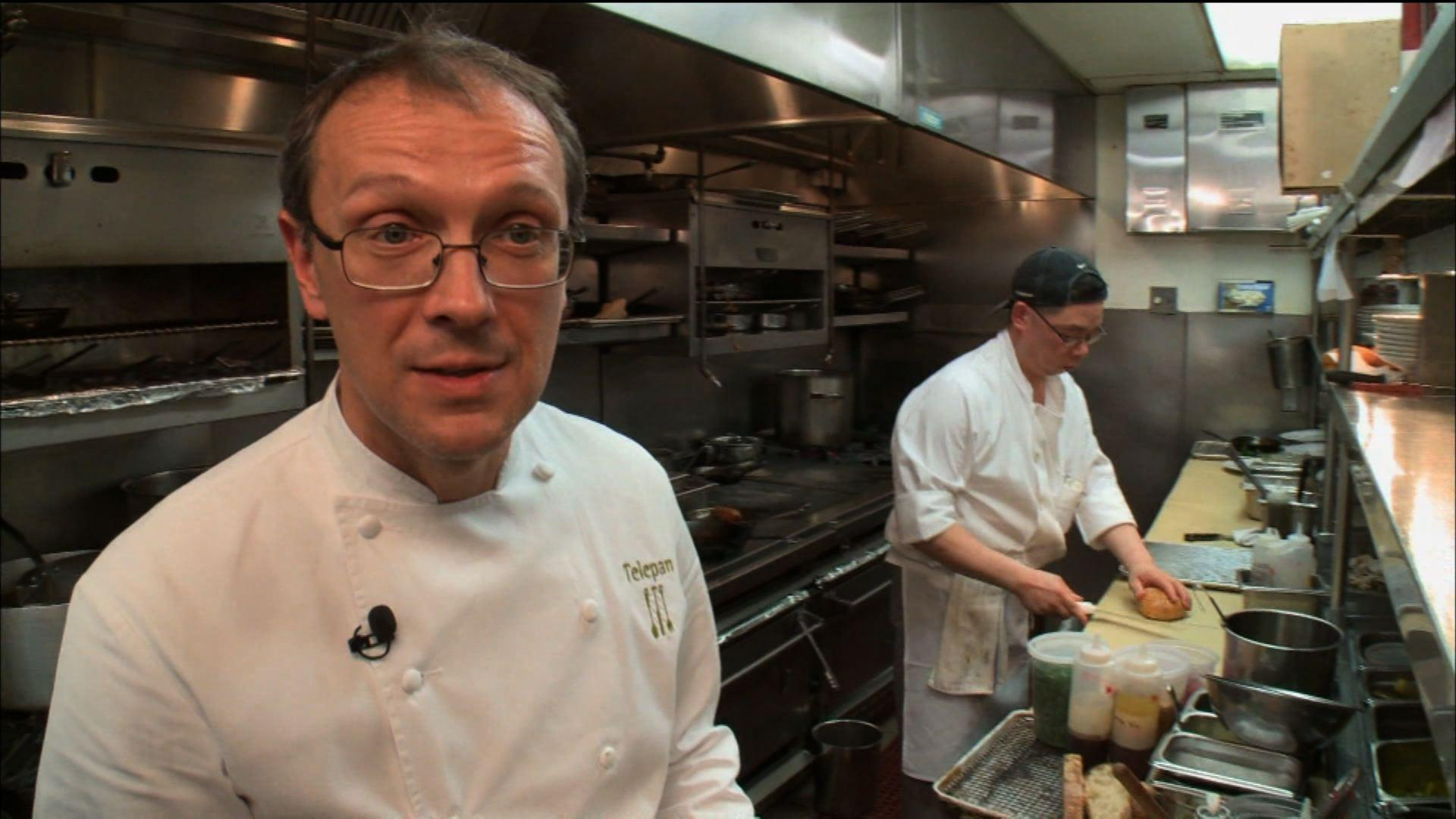 Pbs Real Food Real Kitchens