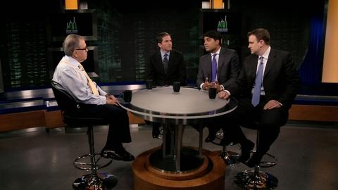 New York Business Report with Michael Stoler: Episode 2
