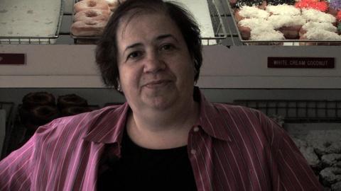 Donna Siafakas - Peter Pan Bakery