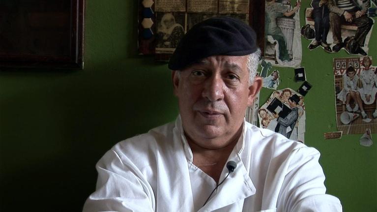 New York on the Clock: Ali El Sayed - Chef