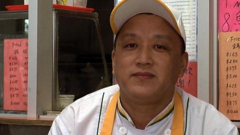 Zhang Libin - Noodle Maker