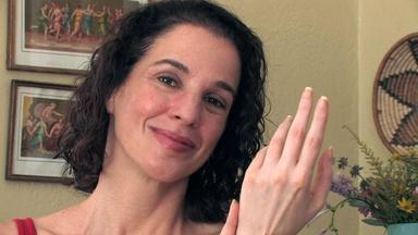 Ellen Sirot - Hand Model