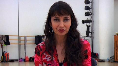 Samara - Dancer