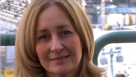Maureen Hackett - Horticulturist